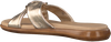 OMODA Tongs AS06 en or  - small