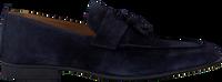 Blauwe MAZZELTOV Loafers 5134  - medium