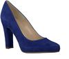 UNISA Escarpins POY/ROY en bleu - small