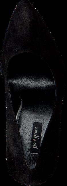 PAUL GREEN Escarpins 3591 en noir - large