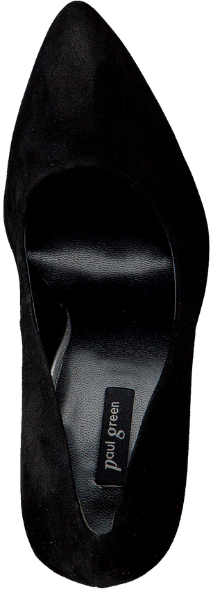 PAUL GREEN Escarpins 3591 en noir - larger