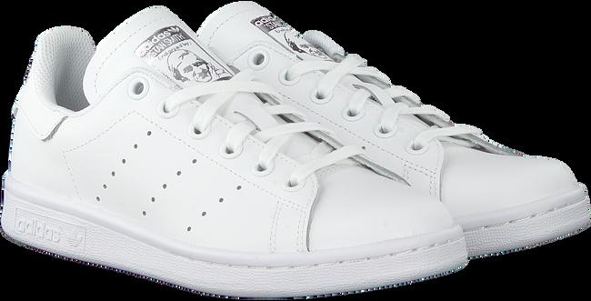 ADIDAS Baskets basses STAN SMITH J en blanc  - large