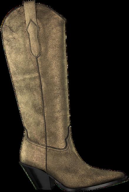 Gouden TORAL Lange laarzen 12028  - large