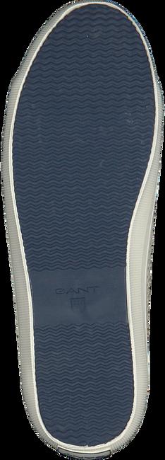 GANT Baskets NEW HAVEN en blanc - large