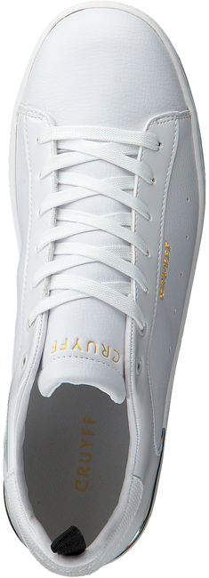 Witte CRUYFF CLASSICS Lage sneakers PATIO LUX MEN - large