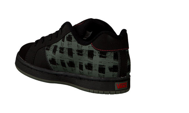Zwarte VANS Sneakers WIDOW SLIM  - large