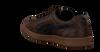 brown PUMA shoe LIGA KIDS  - small