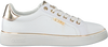 Witte GUESS Sneakers BECKIE  - small