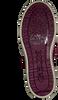 GEOX Baskets J34C7A en rose - small