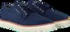 GANT Chaussures à lacets BARI en bleu - small