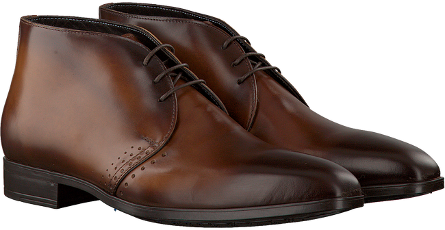 Cognac GIORGIO Nette schoenen HE50228  - large