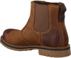 Bruine TIMBERLAND Chelsea boots LARCHMONT CHELSEA  - small