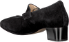 Black HASSIA shoe 303372  - small