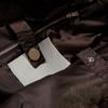 STAND Sac bandoulière LOLA BAG en marron  - small