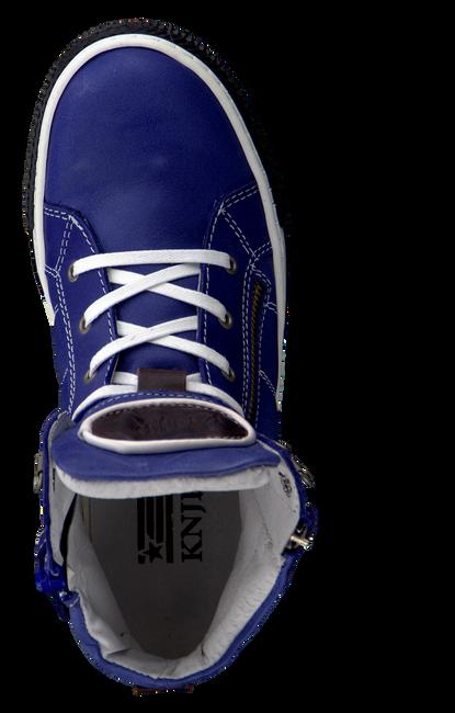 KANJERS Baskets 6930 en bleu - large