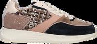 Beige THE HOFF BRAND Lage sneakers VENDOME  - medium