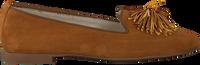 Cognac PAUL GREEN Loafers 2531 - medium