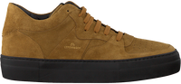 COPENHAGEN FOOTWEAR Baskets CPH36M en cognac  - medium