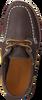 TIMBERLAND Instappers SEABURY 2I BOAT en marron - small