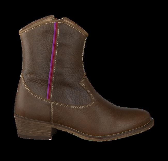 brown KOEL4KIDS shoe KLAARTJE  - large