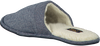 Blue POLO RALPH LAUREN shoe SUNDAY CUFF  - small