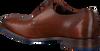 Cognac FLORIS VAN BOMMEL Nette schoenen 18493  - small