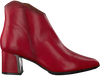 HISPANITAS Bottines AMELIA-5 en rouge  - small