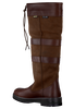 DUBARRY Bottes hautes GALWAY en marron - small