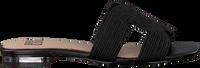 BIBI LOU Tongs 839Z94HG-V20 en noir  - medium