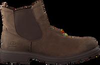 Bruine UGG Chelsea boots M BILTMORE  - medium