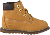 TIMBERLAND Bottillons POKEY PINE 6IN BOOT en camel - medium