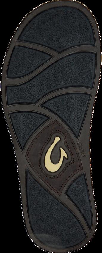 brown OLUKAI shoe PIKOI  - larger