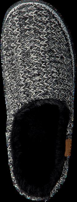 TOMS Chaussons IVY en noir - large
