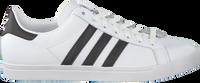 ADIDAS Baskets COURTSTAR en blanc  - medium