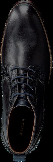 Grijze MAZZELTOV Nette schoenen MBERTO617.05OMO1  - large