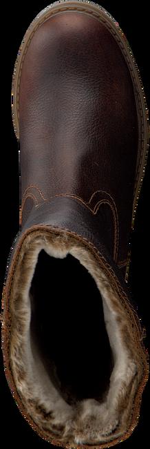 PANAMA JACK Bottes hautes BAMBINA B82 en marron - large