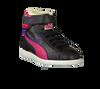 Zwarte PUMA Sneakers FULL COURT HI V KIDS  - small