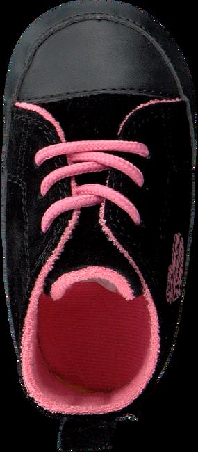 VINGINO Chaussures bébé LOLA en noir - large