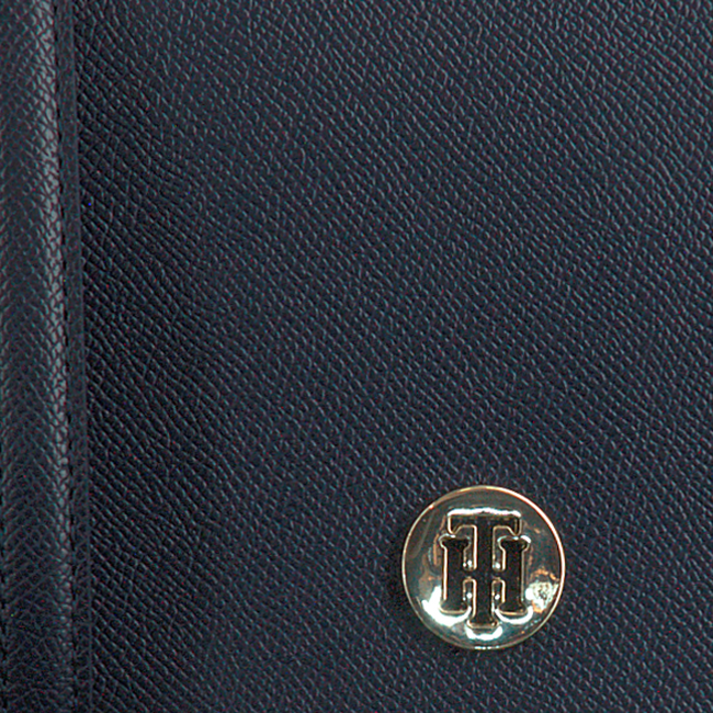 TOMMY HILFIGER Sac bandoulière HONEY FLAP en bleu  - large