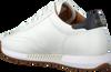Witte HUGO Lage sneakers SONIC RUNN  - small