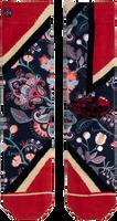 XPOOOS Chaussettes SENNA en multicolore  - medium