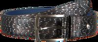 Bronzen FLORIS VAN BOMMEL Riem 75203  - medium