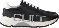 Zwarte CULT Lage sneakers C5 - medium