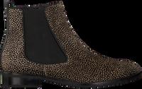 Zwarte MARUTI Chelsea boots VIVA  - medium