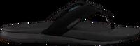 Zwarte UGG Slippers TENOCH HYPERWEAVE  - medium