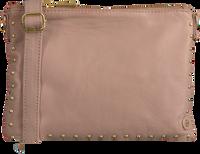 Roze DEPECHE Schoudertas 14058  - medium