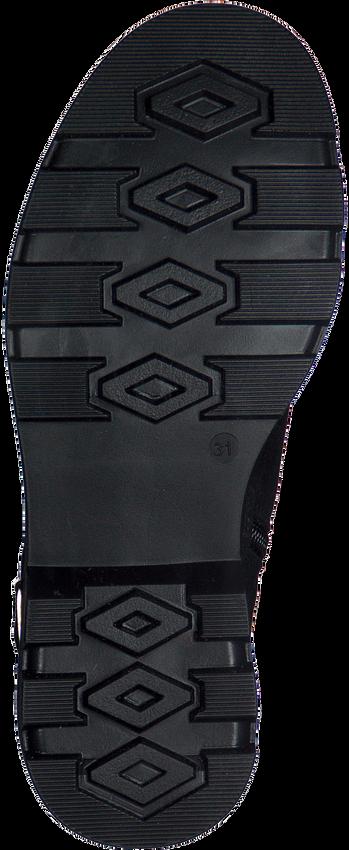 OMODA Bottes hautes B890 en noir - larger