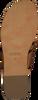 Cognac GUESS Slippers GENERA  - small