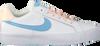 NIKE Baskets NIKE COURT ROYALE AC en blanc  - small
