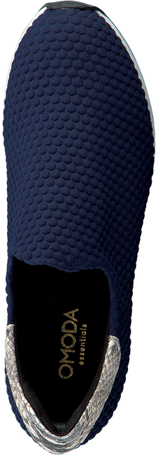OMODA Baskets HIUMA en bleu  - large